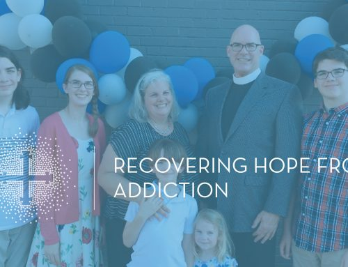 Recovering Hope From Addiction